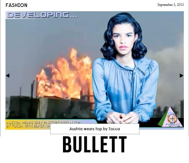 bullett 3